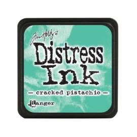 Cracked Pistachio Distress Mini Ink Pad