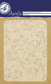 Blossoming Vine Background Embossing Folder