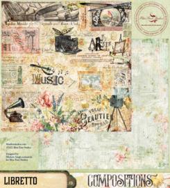Compositions Libretto