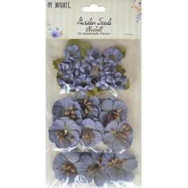 Garden Seed Flowers Bluebell