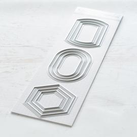 Basic Label Frames