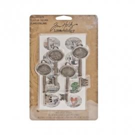 Collage keys