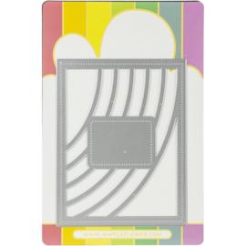 Fresh Rainbow Panel