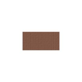 Textured Cardstock Chocolate