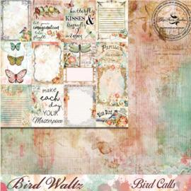 Bird Waltz Bird Calls