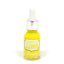 Izink Pigment Citronella 15 ml