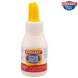 Collall contactlijm memo 50ml.
