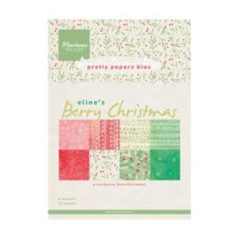 PB7053 Berry christmas