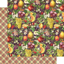 Fruit & Flora Abundant Harvest