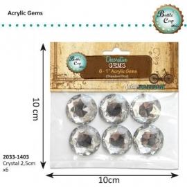 Gems crystal