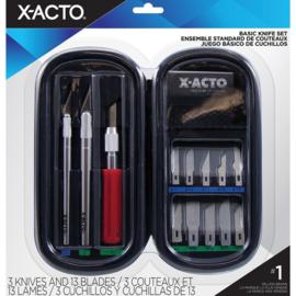 Basic Knife Soft Case Set