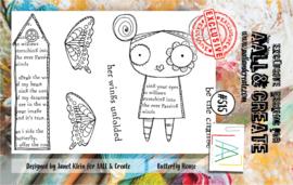#515 - A7 Stamp Set