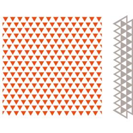 DF3428 Triangles extra