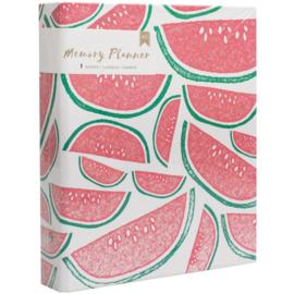 Binder Watermelon