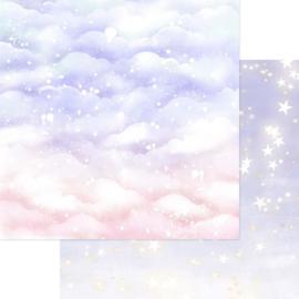 Sparkly Sky Lavender