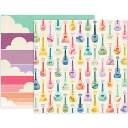 Wild Child 06 Guitars/Clouds