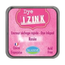 Izink Dye Rose Rosee