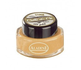 Calli & Co Ink Old Gold