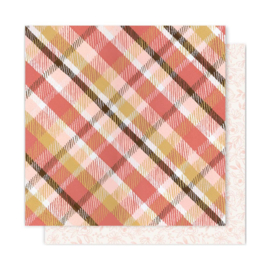 Creekside Cozy Plaid
