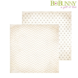 Double dots designs Sugar chevron paper