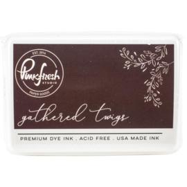 Premium Dye Ink Pad Gathered Twigs