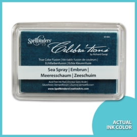 SCI-002 Sea Spray
