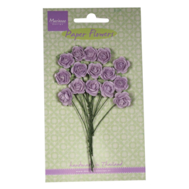 RB2248 Roses - light lavender