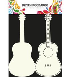 Guitar/Gitaar