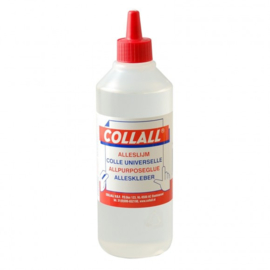 Collall alleslijm 1000 ml.