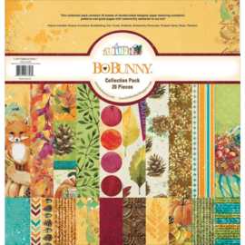 Dreams Of Autumn Collection pack 12x12 Inch