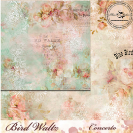 Bird Waltz Concerto