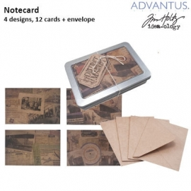 Notecards destinations