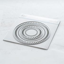 Braided Circles