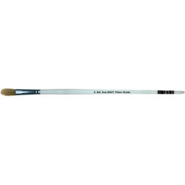 Size 6 Filbert Brush