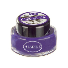 Calli & Co Ink Tourmaline