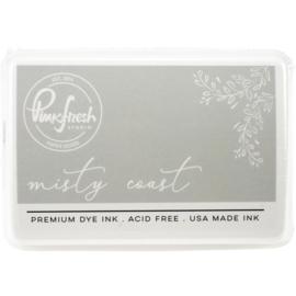 Premium Dye Ink Pad Misty Coast