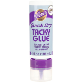 Aleene's Always Ready Quick Dry Tacky Glue