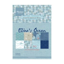 PB7052 Eline's ocean