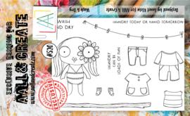 #520 - A6 Stamp Set