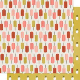Goldenrod Popsicles Forever