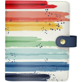 Colour Wash Personal Planner