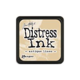 Antique Linen Distress Mini Ink Pad