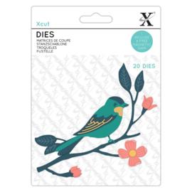 Dies Bluebird