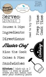 Kitchen Recipes 2