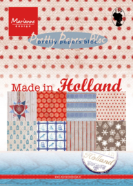 PK9126 Made in Holland