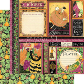 Fashion Forward October