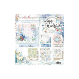 "Winter Wonderland Collection Pack 12""X12"""