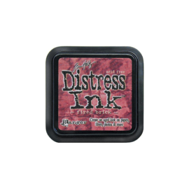 Fired Brick Distress Ink Pad