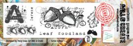 #536 - Border Stamp Set