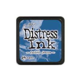 Faded Jeans Distress Mini Ink Pad